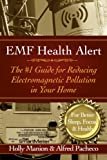 Image de EMF Health Alert  #1 Guide for Reducing Electro-Magnetic Pollution in Your Home for Better