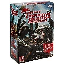 Dead Island Definitive Collection: Slaughter Pack - PlayStation 4 [Edizione: Regno Unito]