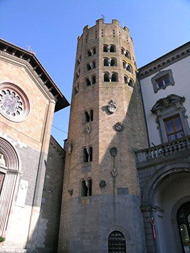 Preisvergleich Produktbild Lais Puzzle Orvieto 500 Teile