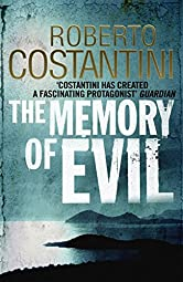 The Memory of Evil (Commissario Balistreri 3)