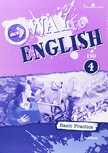 Way to english eso 4 c basic practice spa