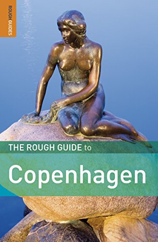 The Rough Guide to Copenhagen