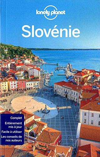 Slovénie - 2ed par Lonely Planet LONELY PLANET