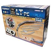 TomyTEC 979491 Track A Layout Model Kit