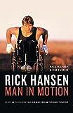 Rick Hansen Man in Motion