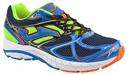 Joma Herren Speed Laufschuhe Blau (Royal-fluor)