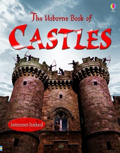Book of Castles by Lesley Sims (2015-12-01) par Lesley Sims