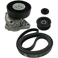 SKF VKMA 38017 Multi-V belt kit - ukpricecomparsion.eu