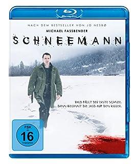 Schneemann [Blu-ray]