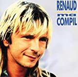 Songtexte von Renaud - Ma compil