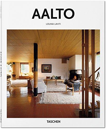 Aalto por Louna Lahti; Peter Gössel