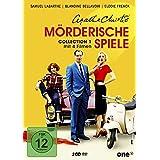 Agatha Christie: Mörderische Spiele - Collection 1
