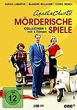 Agatha Christie: Mörderische Spiele - Collection 1 [2 DVDs] hier kaufen