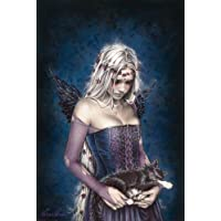Victoria Frances - Angel Of Death - Maxi Poster - 61 cm x 91.5 cm
