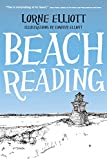 Front cover for the book Beach Reading by Lorne Elliott