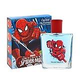 Corine De Farme | Spiderman | Parfum Enfant | Eau De Toilette Disney | 50ml | Fabrication Française