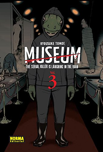 Museum 3 por Ryousuke Tomoe
