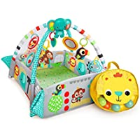 Bright Starts 5-in-1 Your Way Ball Play, Play Mat & Activity Gym