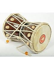 Holy Krishna's Lord Shiva Damaru's for Kirtan and Home+ Laxmi ATM YANTRA