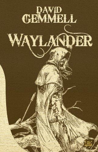 10 ANS - 10 ROMANS - 10 EUROS, tome : Waylander