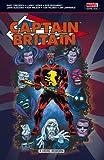 CAPTAIN BRITAIN VOL.2: HERO REBORN