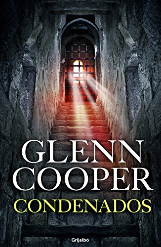 Condenados (Trilogía Condenados 1) (Spanish Edition)