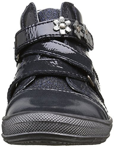 GBB - Nicoleta, Sneaker Bambina Blu (Bleu (32 Vvs Marine Dpf/2813))