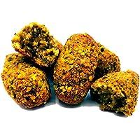 Paste di mandorla SoloMandorla al pistacchio di Sicilia, in confezione regalo. RAREZZE: paste di mandorla, pasticcini, dolcetti, biscotti, pasticceria da antico laboratorio artigianale siciliano.