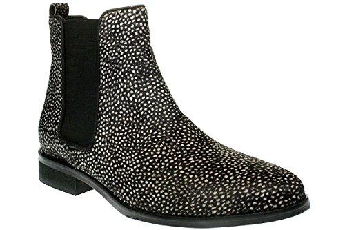 maruti-rana-zapatos-mujer-botines-chelsea-boots-66114004-rana-blanco-y-negro-36-eu