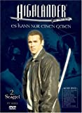 Highlander - Staffel 2 (8 DVDs) - Terry Nelson