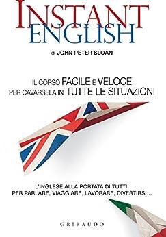 Instant English di [Peter, Sloan John]