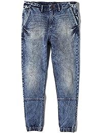 Altamont Peyote Jeans vintage wash / bleu Taille