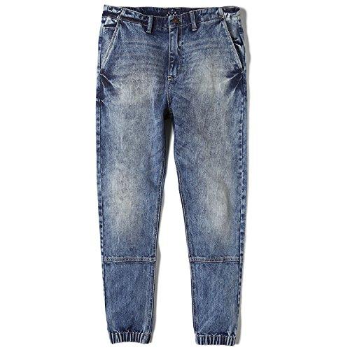 Herren Jeans Hose Altamont Peyote Jeans Vintage Wash