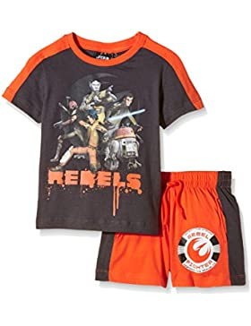 Star Wars Rebels Together - Conjunto de ropa Niñas