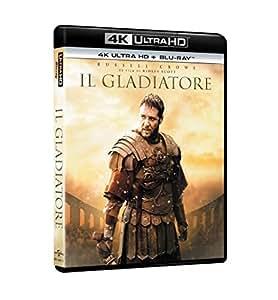 Il Gladiatore (4K Ultra HD + Blu-Ray)