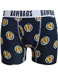 Scotland National Team - Badge Boxer Shorts