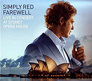 Farewell Live At Sydney Opera (CD + DVD)