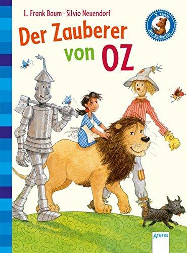 - Der Zauberer Von Oz