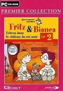 Fritz & Bianca Vol.2