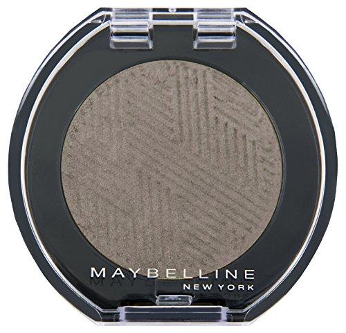 Maybelline New York Lidschatten Colorshow Mono Shadow Chic Taupe 05 / Eyeshadow Grau-Braun,...