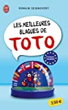 Les meilleures blagues de Toto : A travers l'Europe