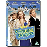 The Prince And The Pauper - The Movie