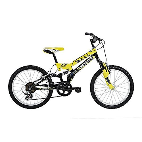 eagle-nino-funky-bicicleta-26-18-velocidad-negro-amarillo-ninos-bike-boy-funky-26-speed-18-yellow-ki