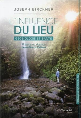 L'influence du lieu : géobiologie de la santé 51LGaDsAkkL
