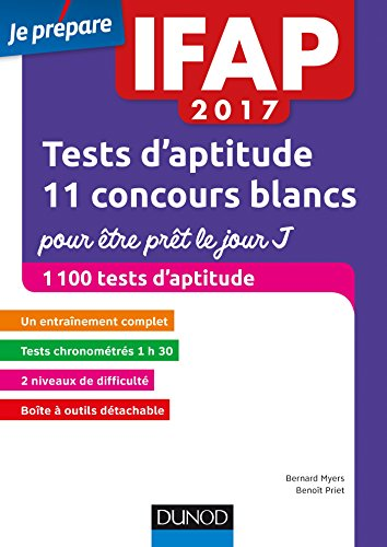 ifap-2017-tests-daptitude-11-concours-blancs-pour-etre-pret-le-jour-j-1100-tests-daptitude