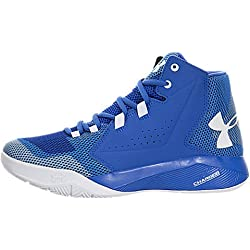Under Armour BGS Torch Fade–Ultra Blue, multicolor, 4.5
