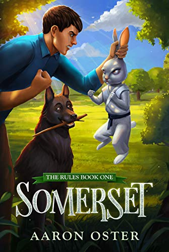 Somerset (The Rules Book 1) (English Edition)