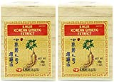 (2 PACK) - Il Hwa Korean Ginseng Extract | 30g | 2 PACK - SUPER SAVER - SAVE MONEY