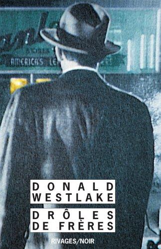 Drôles de frères par Donald Westlake