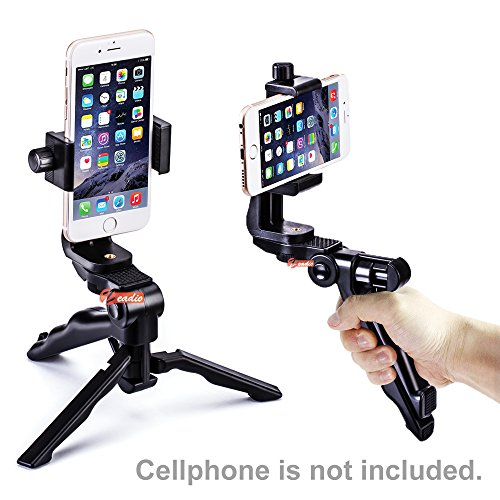 zeadio-2-in-1-smartphone-handheld-grip-stabilizer-and-tripod-combo-360-degree-rotation-holder-mount-